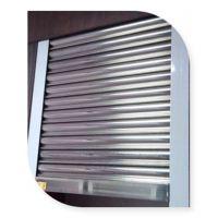 上海铄承机电门业不锈钢连接门,不锈钢网型门,不锈钢电动卷帘门