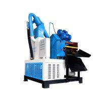 供应JH-FX40泥浆分离器 泥浆脱水分离器