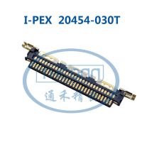 I-PEX 20454-030T原厂正品连接器