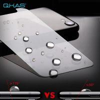 2.5D非全屏高透手机钢化玻璃膜