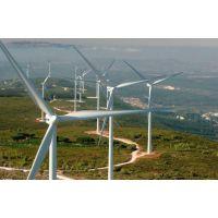 张家口风力发电地网接地施工 配电机房防雷安装