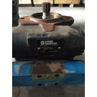 萨奥42R28 DF2NN73J液压泵 上海维修油泵价格