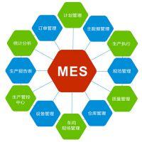mes制造执行系统,制造企业生产过程执行系统