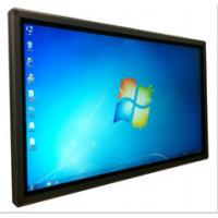鸿合HD-I9835E鸿合98寸交互平板十点触控双系统应用山东分销平台