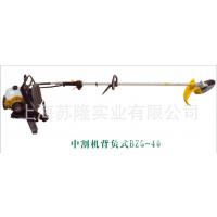 日本川崎绿篱机、川崎茶叶修剪机、BZG-40(背负式)割灌机