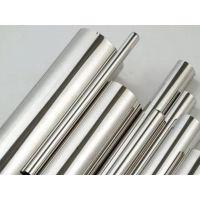 深圳易切削热轧303F不锈钢棒 磨光不锈钢棒材圆条