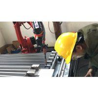 机器人焊接的焊接残余应力估算