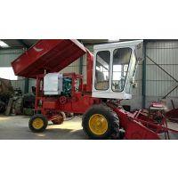 2018玉米青储机价格 玉米秸秆收割机 牧草青储回收机