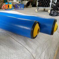 厂家直销|pvc滚筒|宏创|定制|无动力| pvc滚筒厂家|塑胶滚筒|塑料辊筒