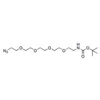 940951-99-5,t-Boc-N-amido-PEG5-N3