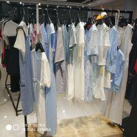品牌女装艾莲达尾货货源哪里找,广州惠汇品牌女装折扣批发一线品牌