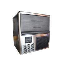商用饮料机械设备山西吧台用方块冰制冰机
