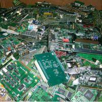成都长期高价收购工厂库存 个人库存通讯IC芯片,集成电路回收,电路板回收