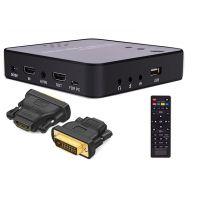 派尼珂SDI+hdmi多接口高清录制盒NK-HDR80SDIBOX