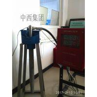 (WLY)中西连铸中间包钢水连续测温仪库号:M196823