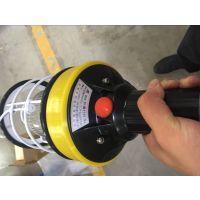 BSX-100防爆行灯 IIB IIC电厂低压防爆灯12v 24v ATEX和BVC认证