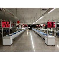 服装智能流水线 制衣厂节拍流水线