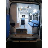 程力 国五 大通V80长轴 5910*1998*2650 监护型救护车 厂家特卖