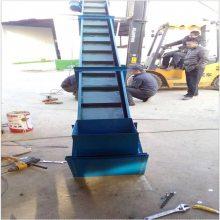 兴亚吕梁市埋刮板拉链机 铸石刮板链式输送机 矿用输送机械
