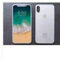 私人定制 5.8寸苹果X iPhone X 手机苹果原装屏 iPhone x 手机 监听手机 通话监