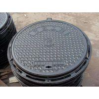 厂家直销高强度、高延伸、球墨铸造污井盖