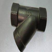 碳钢20#单筋加强焊三通 异型三通 焊接三通价格优惠 斜三通诚信厂家