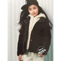 巴拉巴拉童装折扣店冬款 一二线品牌童装厂家公司