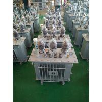 厂家直销s11-400KVA油浸式变压器10/0.4 全铝