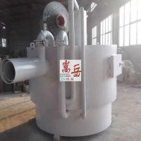 四川南充烧仿古砖新型节能煤气发生炉 工业双段式煤气发生炉设备
