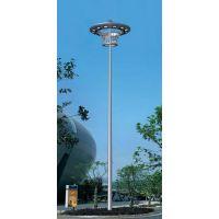 供应全国 高性价比灯杆灯柱 保定利微路灯杆生产厂家