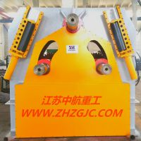江苏中航重工厂家供应工字钢弯曲机