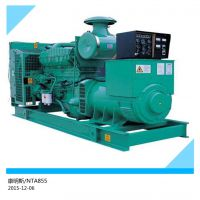 康明斯350kw柴油发电机组NTAA855-G7A