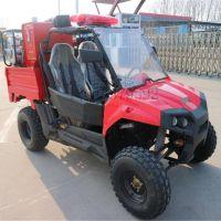 专业生产 全地形HW-250 250CC润沃消防摩托车