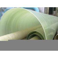 玻璃钢夹砂管道内部构成是什么样的呢