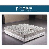 广东家用乳胶弹簧床垫批发,广东酒店乳胶弹簧床垫厂家直销