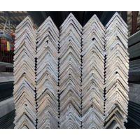 佛山乐从钢铁世界 热镀锌角钢角铁 Q235 规格齐全 唐钢鞍钢 各工程用镀锌角钢