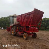 小型牧草青贮回收机 玉米秸秆青储机