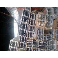 北京、金诚铝合金方管、厂家规格齐全、北京有色金属合金方管
