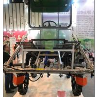 永诺供应自走式喷杆电动调节推杆 秧苗电动喷药机电动推杆