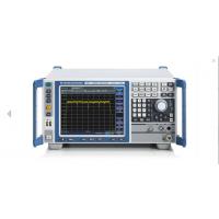 二手频谱分析仪回收 二手FSU26回收