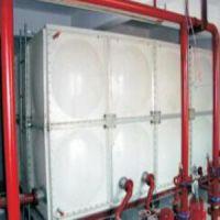 供青海德令哈消防水箱和玉树玻璃钢水箱公司