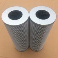 液压回油滤芯+油过滤器吸油滤油机滤芯FBX-400X10