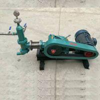 建筑工人好帮手WSB活塞式注浆泵金岩牌直销 单液注浆机