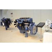 5吨装载机专用潍柴WP10G220E31NG天然气发动机 162千瓦潍柴气体发动机