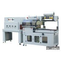 荣裕机械供应 L型自动热收缩套膜机 POF膜