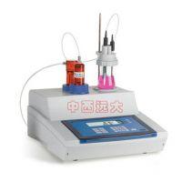 中西(LQS特价)自动滴定仪 型号:SL1-ZDJ4A库号:M5488