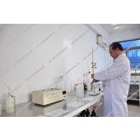 山东矿石全元素分析化验服务厂家