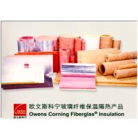 美国欧文斯 珠海区域欧文斯科宁防火棉风管棉保温棉32k,25mm产品直销广州市一诺建材欢迎您的来电