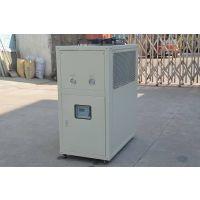 顺特机电风冷箱体式冷水机现货热卖,一年保修,24小时跟踪,终身提供保养维修服务
