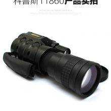 科鲁斯狩猎者系列8X60单筒数码夜视仪